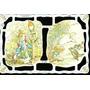 * Plancha De Cromos 23x15 Tales Potter, Inglesas Ver Descr