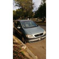 Chevrolet Zafira Gl 2.0 2004
