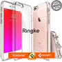 Funda Ringke Fusion® Iphone 6s 6 Anti Impacto + Film Regalo