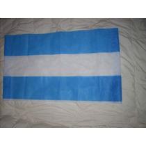 Cotillon Bandera Argentina En Rollo X 50 Metros