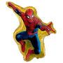 Globos Metalizados - Hombre Araña De 14 - Combo Cumple
