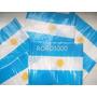 Pack 41 Artic.cumpleaños Copa America Futbol Argentin