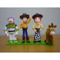 Centro De Torta Toy Story Porcelana Fría