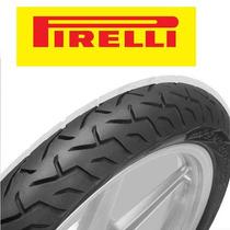 Cubierta Pirelli 80-100x14 /275x14 Mandrake Due Ruta 3 Motos