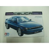 Auto Tamiya P/armar Toyota Celica 1/24 Kit 24056