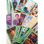 Lote 110 Figuritas - Brigada Cola Amigovios Sirenita Años 90