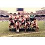 River Plate Del Pasado Campeón Apertura 91