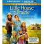 Blu-ray Little House On The Prairie / Familia Ingalls Temp.1