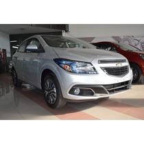 Plan Nacional Chevrolet Onix 1.4 Lt 0km 2016