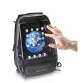 Bolso Tanque Porta Ipad/tablet Kappa Tk747. Motomann