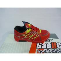 Gaelle Zapatillas De Running Para Niños Talles Del 27 Al 34
