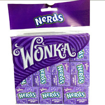 11 Mini Nerds Super Oferta Souvenirs Hoy En La Golosineria