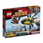 Lego Super Heroe Guardianes Galaxias, 76019 Nuevo