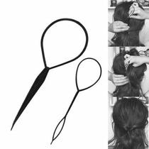 Topsy Accesorio Para Tu Cabello Topsy X 2 Peinado Magico