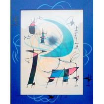 Joan Miro Luna Verde Nr 9868