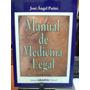 Medicina Legal Manual