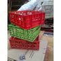 Cajones Plasticos Usados Urgente
