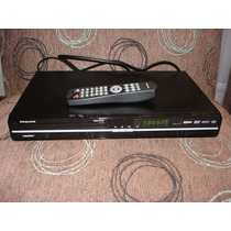 Reproductor Dvd Philco Hdmi 5.1