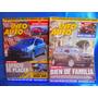 Revistas Info Auto Hay 3 Nros 200 , 210 Y 229