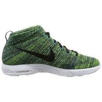 Botas Nike Chukka Flyknit Lunar!!! Lo Ultimo!!!