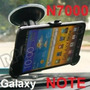 Soporte Para Auto Para Samsung Galaxy Note N7000! Gira 360º!
