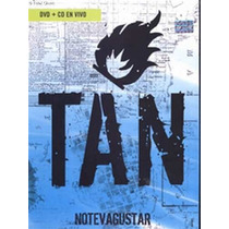 No Te Va Gustar Tan (cd+dvd)