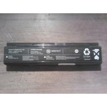 Bateria Novatech - Positivo Bgh Gobierno - Como Nueva
