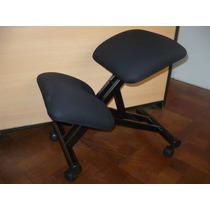 Silla ergonomica muebles para oficinas en mercado libre for Sillas ergonomicas para pc