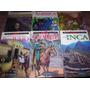 5 Libros Biblioteca Billiken Para La Familia + 1 De Regalo!