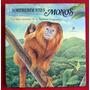 (pop Up-troquelado): Sorprendentes Monos: Un Libro Animado..