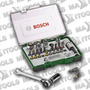 Kit Mini Ratchet De 27 Pz Bosch