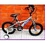 Bicicleta Olmo Reaktor 16