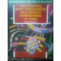 Educacion Fisica Proyecto Curricular Didactico Tercer Ciclo