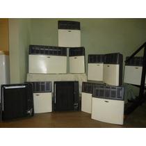 Calefactor Eskabe 3000 Kal/h Tb Emege Longvie Orbis Calorama