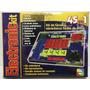 Juego De Electronica 45 En 1 Circuitos Faciles De Armar Tuni