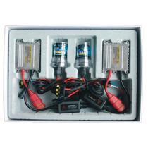 Kit Bixenon H4 Premium 6000k 8000k Garantia+ Led Regalo X2