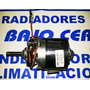 Motor Soplador Forzador Volkswagen Polo Golf Caddy Original