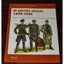 Osprey El Ejercito Aleman 1 1939-1945 Segunda Guerra Mundial