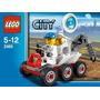Lego City 3365