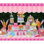 Kit Imprimible Candy Bar Golosinas Personalizadas Diamante