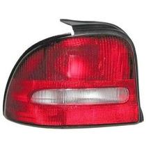 Dodge/chrysler Neon 95- Faro Trasero Bicolor Marca Depo