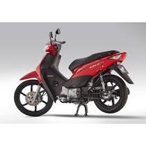 Honda Biz125 2016 Okm $26000 Hondalomas Oficial Honda Dealer