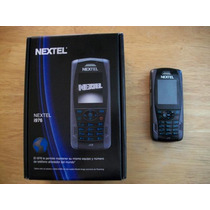 Celular Nextel Movistar Personal Claro I976 Nuevo En Caja