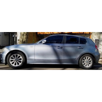 Bmw 120 Caja De 6 Manual