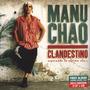 Vinilo Manu Chao Clandestino - 2 Lp + Cd ( Visitá Mi Eshop )