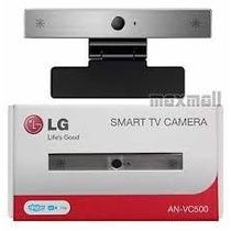Camara Skype Smart Tv Lg Vn-vc500