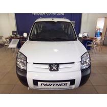 Peugeot Parnet Furgon 1.4 100% Financiado