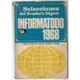Revista Selecciones Del Reader´s Digest Informatodo 1968