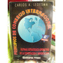 Principios De Comenrcio Internacional - Ledesma