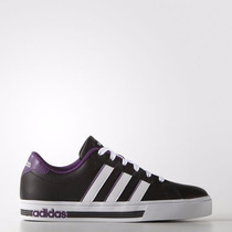 Zapatilla Adidas Daily Neo Team Dama